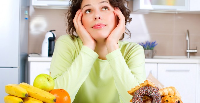 5 Steps To Becoming A Mindful Eater