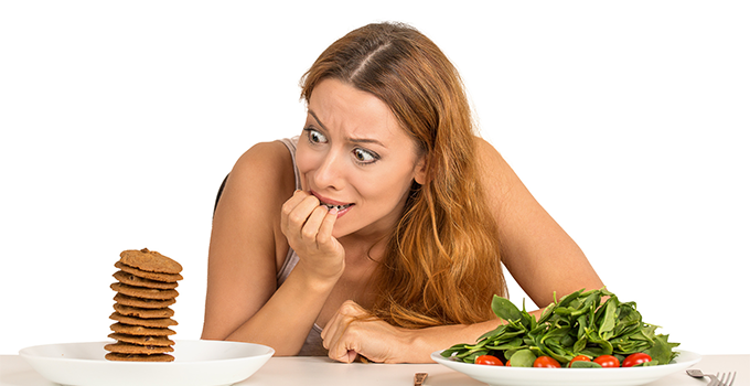3 Ways to Overcome Emotional Eating