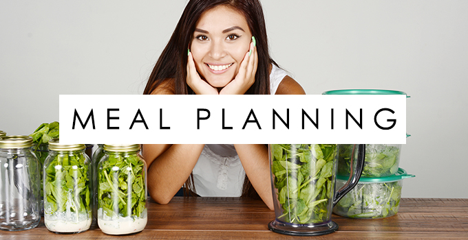 Meal Planning Small