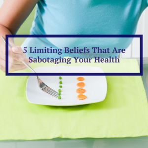 Diets and Limiting Beliefs
