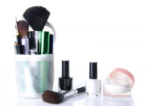 Beauty products and hormonal imbalance
