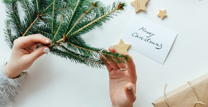 5 Ways To Manage Stress During the Holidays