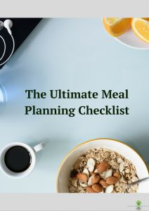 The Ultimate Planning Checklist
