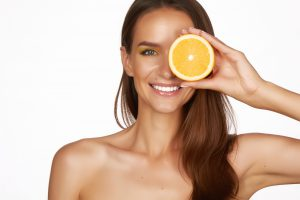 Healthy Skin -10 Foods for Healthy Digestion and Skin