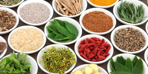10 Foods for Digestive and Skin Health